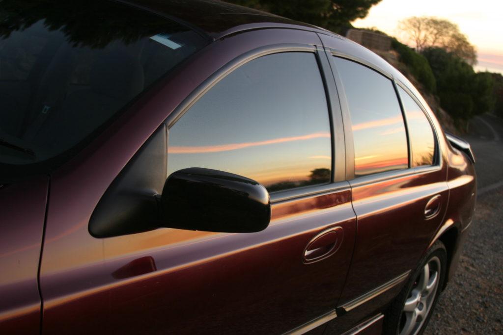 Protex vitres teintées window tint